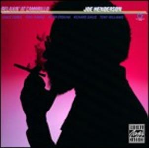 CD Relaxin' at Camarillo di Joe Henderson