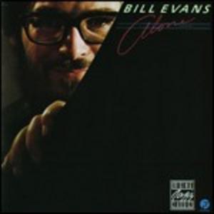 CD Alone (Again) di Bill Evans