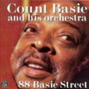 88 Basie Street - CD Audio di Count Basie