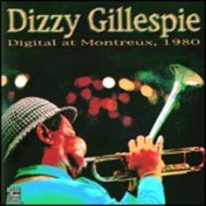 CD Digital at Montreux 1980 di Dizzy Gillespie