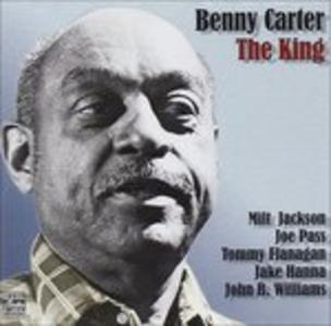 CD King di Benny Carter