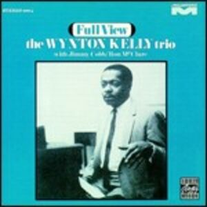 CD Full View di Wynton Kelly