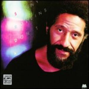 Don't Ask - CD Audio di Sonny Rollins