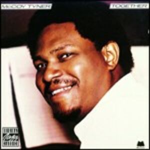 CD Together di McCoy Tyner