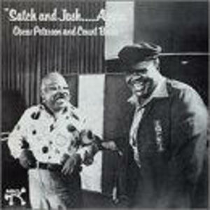 CD Satch and Josh...Again Count Basie , Oscar Peterson
