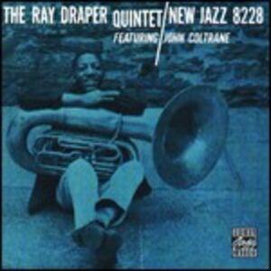 CD The Ray Draper Quintet di Ray Draper (Quintet)