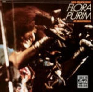500 Miles High - CD Audio di Flora Purim