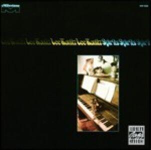 Foto Cover di Spirits, CD di Lee Konitz, prodotto da Concord