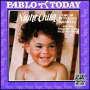 CD Night Child di Oscar Peterson