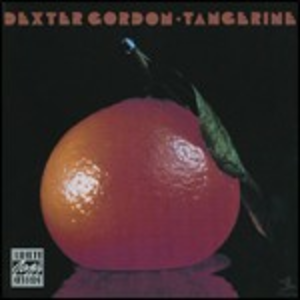 CD Tangerine di Dexter Gordon