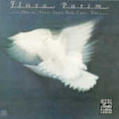 CD Open Your Eyes You Can Fly Flora Purim