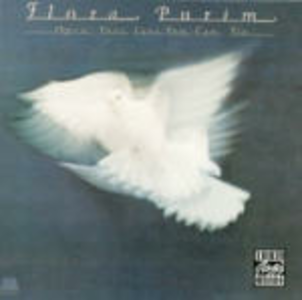 CD Open Your Eyes You Can Fly di Flora Purim