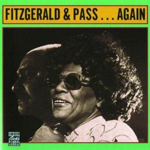 CD Fitzgerald and Pass Again Ella Fitzgerald , Joe Pass