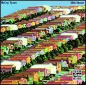 CD 13th House di McCoy Tyner