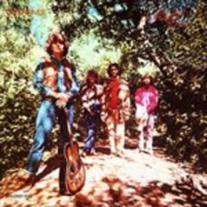 Green River - Vinile LP di Creedence Clearwater Revival