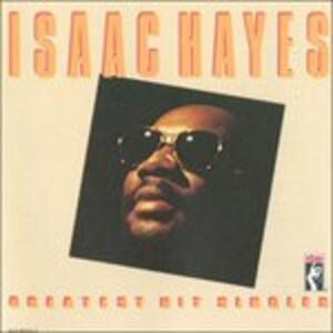 Greatest Hit Singles - Vinile LP di Isaac Hayes