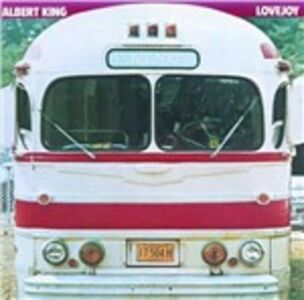 CD Lovejoy di Albert King