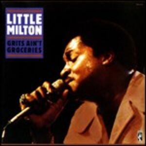 CD Grits Ain't Groceries di Little Milton