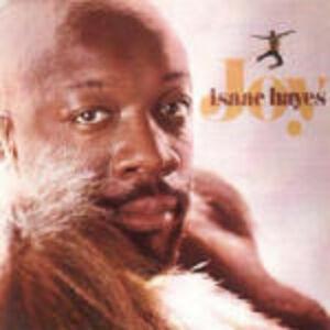 CD Joy di Isaac Hayes
