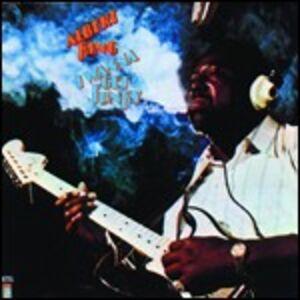 CD I Wanna Get Funky di Albert King