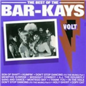 The Best of - CD Audio di Bar-Kays