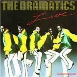 Live - Vinile LP di Dramatics