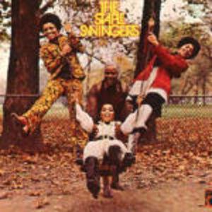 CD The Staple Swingers di Staple Singers
