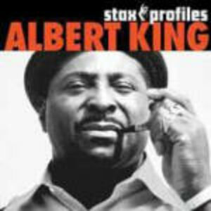 CD Albert King. Stax Profiles di Albert King