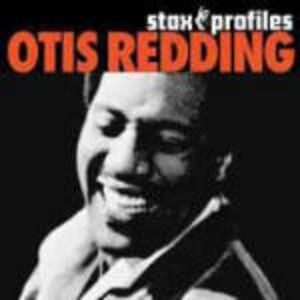 CD Otis Redding. Stax Profiles di Otis Redding