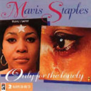 CD Only for the Lonely di Mavis Staples