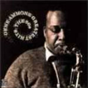 CD Greatest Hits: The 50s di Gene Ammons