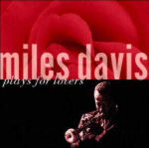 CD Plays for Lovers di Miles Davis