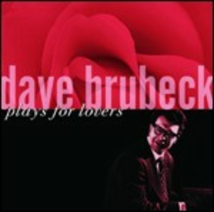 CD Plays for Lovers di Dave Brubeck