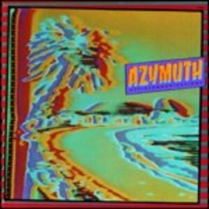 Foto Cover di Telecommunication, CD di Azymuth, prodotto da Fantasy
