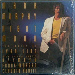 Vinile Night Mood Mark Murphy