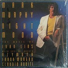 Night Mood - Vinile LP di Mark Murphy