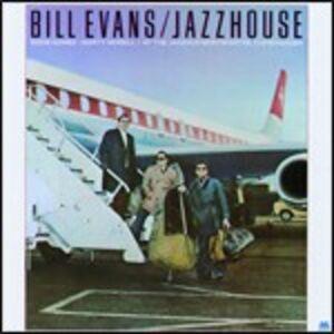 CD Jazzhouse di Bill Evans