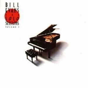 CD The Solo Sessions vol.1 di Bill Evans