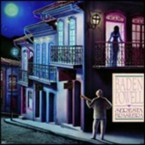 Seresta Brasileria - CD Audio di Baden Powell