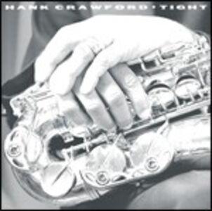 CD Tight di Hank Crawford