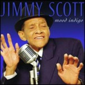 CD Mood Indigo di Jimmy Scott