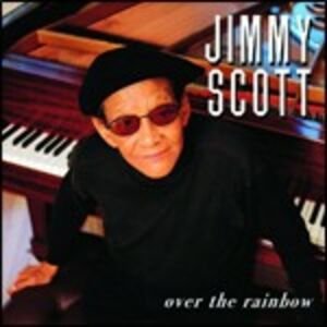 CD Over the Rainbow di Jimmy Scott