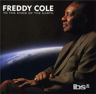 CD Ends of the Earth di Freddy Cole