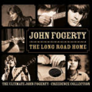 CD The Long Road Home. The Ultimate John Fogerty - Creedence Collection di John Fogerty
