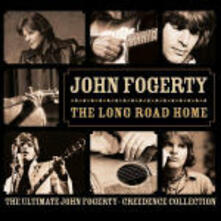 The Long Road Home. The Ultimate John Fogerty - Creedence Collection - CD Audio di John Fogerty