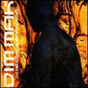 CD The Emergence of Reptilian Altars di Dim Mak