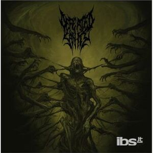 CD Passages Into Deformity di Defeated Sanity