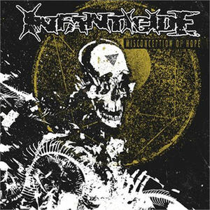 Misconception of Hope - CD Audio di Infanticide