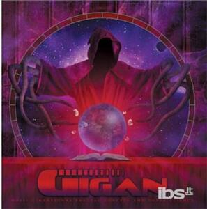 Multi-Dimensional - CD Audio di Gigantor