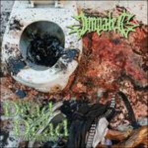 CD The Dead Still Dead Remain di Impaled